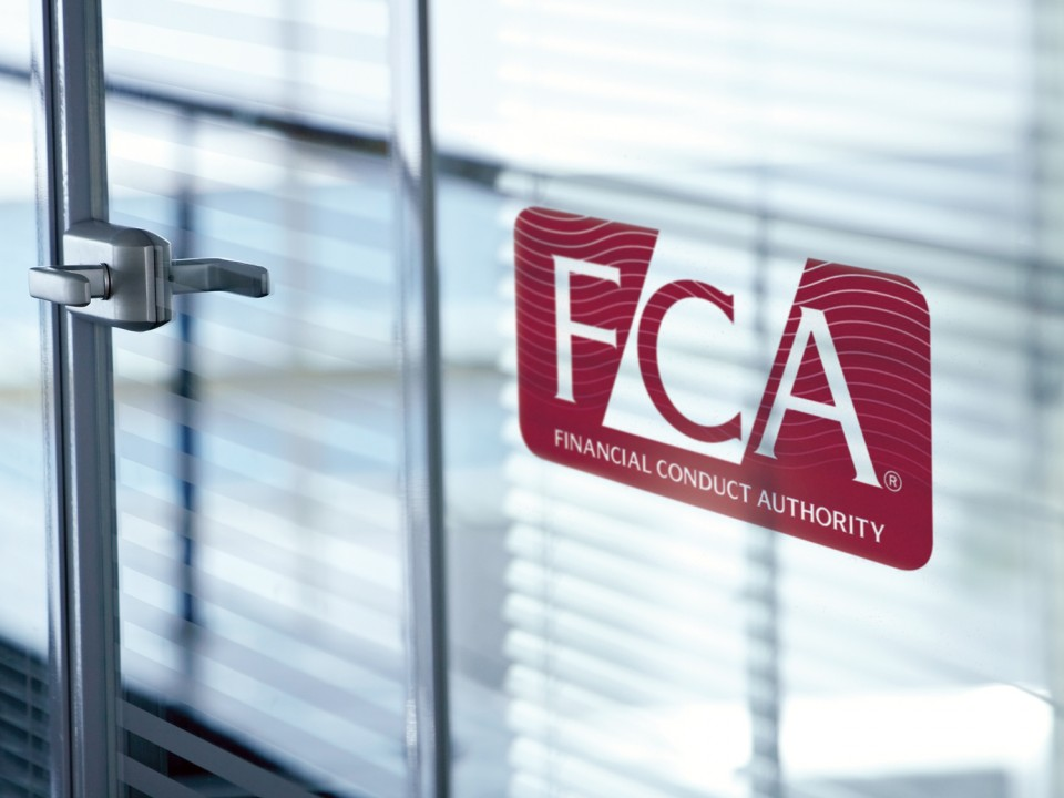 FCA crowdfunding regulations photo