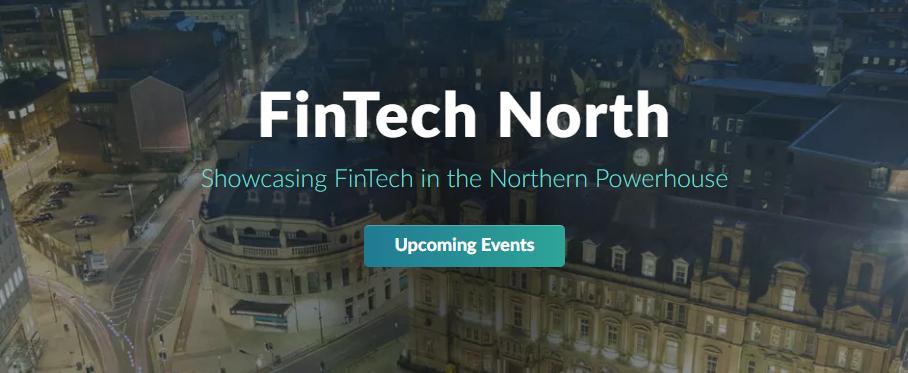 fintech conferences 2018 photo
