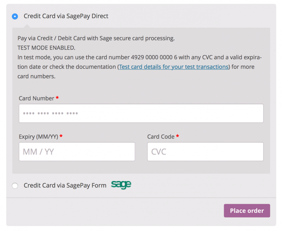 How to Integrate a Payment Gateway Into a Website?
