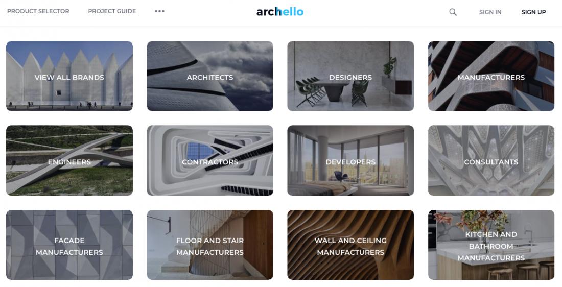 archello brands