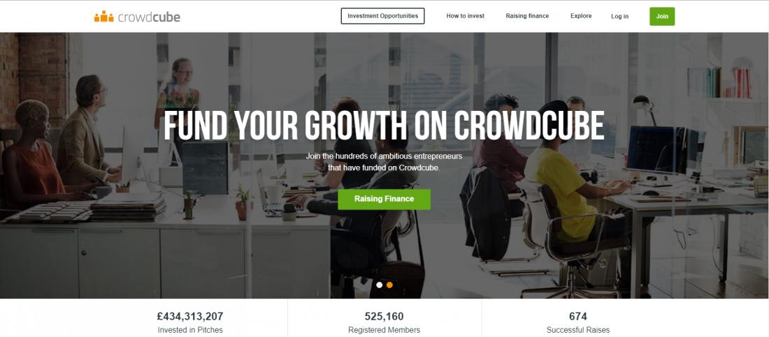 crowdcube secondary market