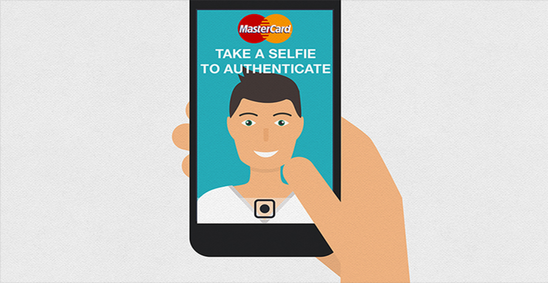 masstercard selfie pay