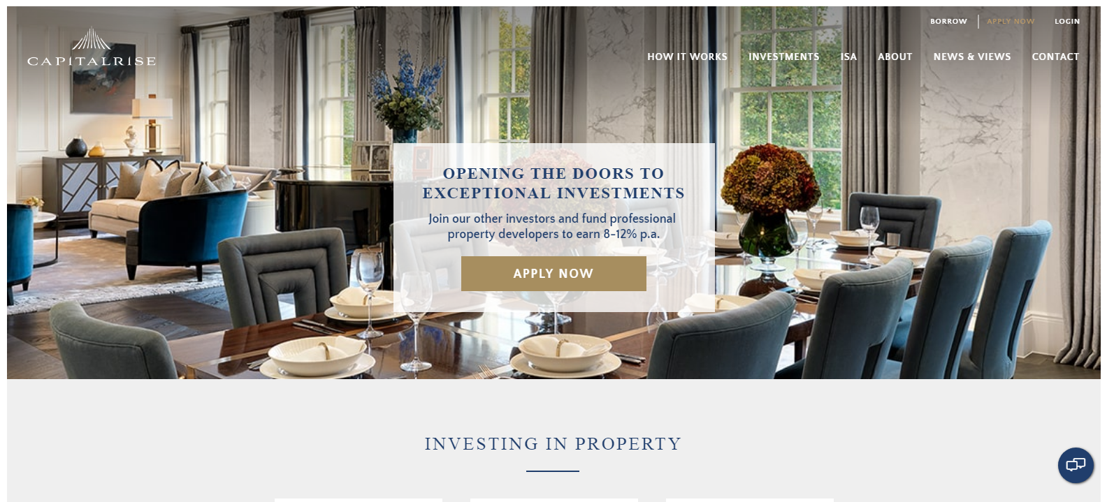 real estate crowdfunding website for non-accredited investors