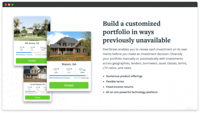 how to develop a real estate crowdfunding platform