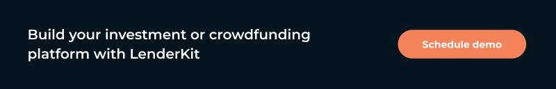 lenderkit crowdfunding software