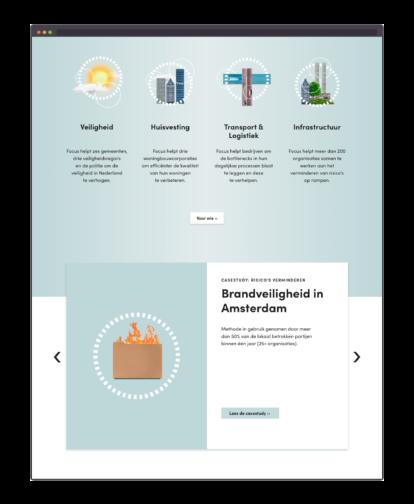 Silo35 – homepage