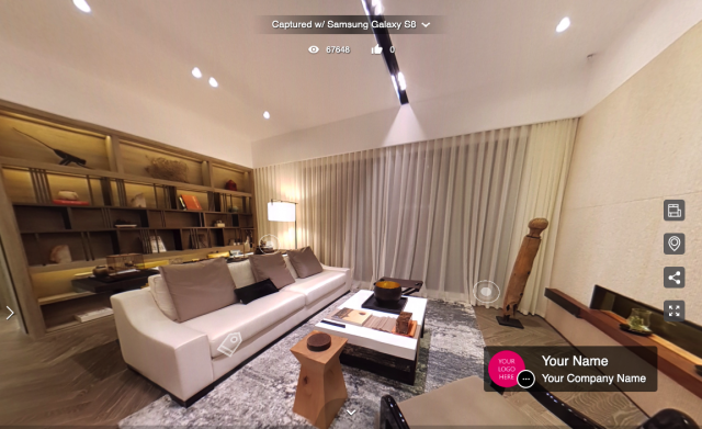 best virtual tour software for real estate