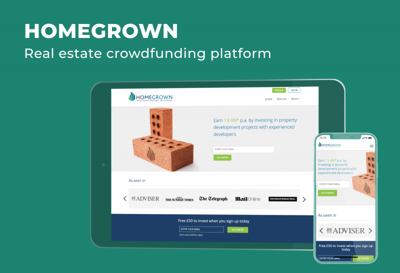 how to expand your crowdfunding platform with buy-to-let investments