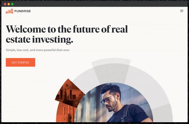 real estate crowdfunding platform development