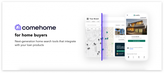 Introducing ComeHome powered by HouseCanary
