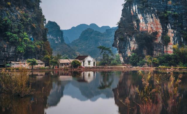 vietnam local tourism