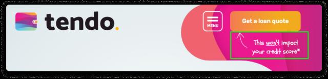 tendo crowdfunding platform design