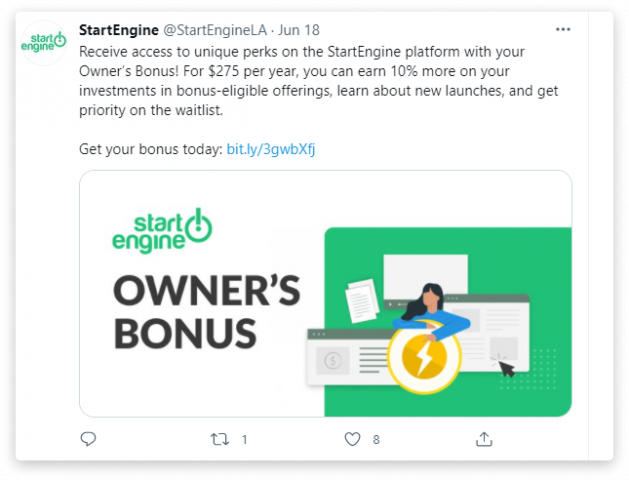 how to market a crowdfunding platform